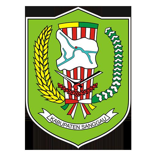 Logo Kabupaten Sanggau